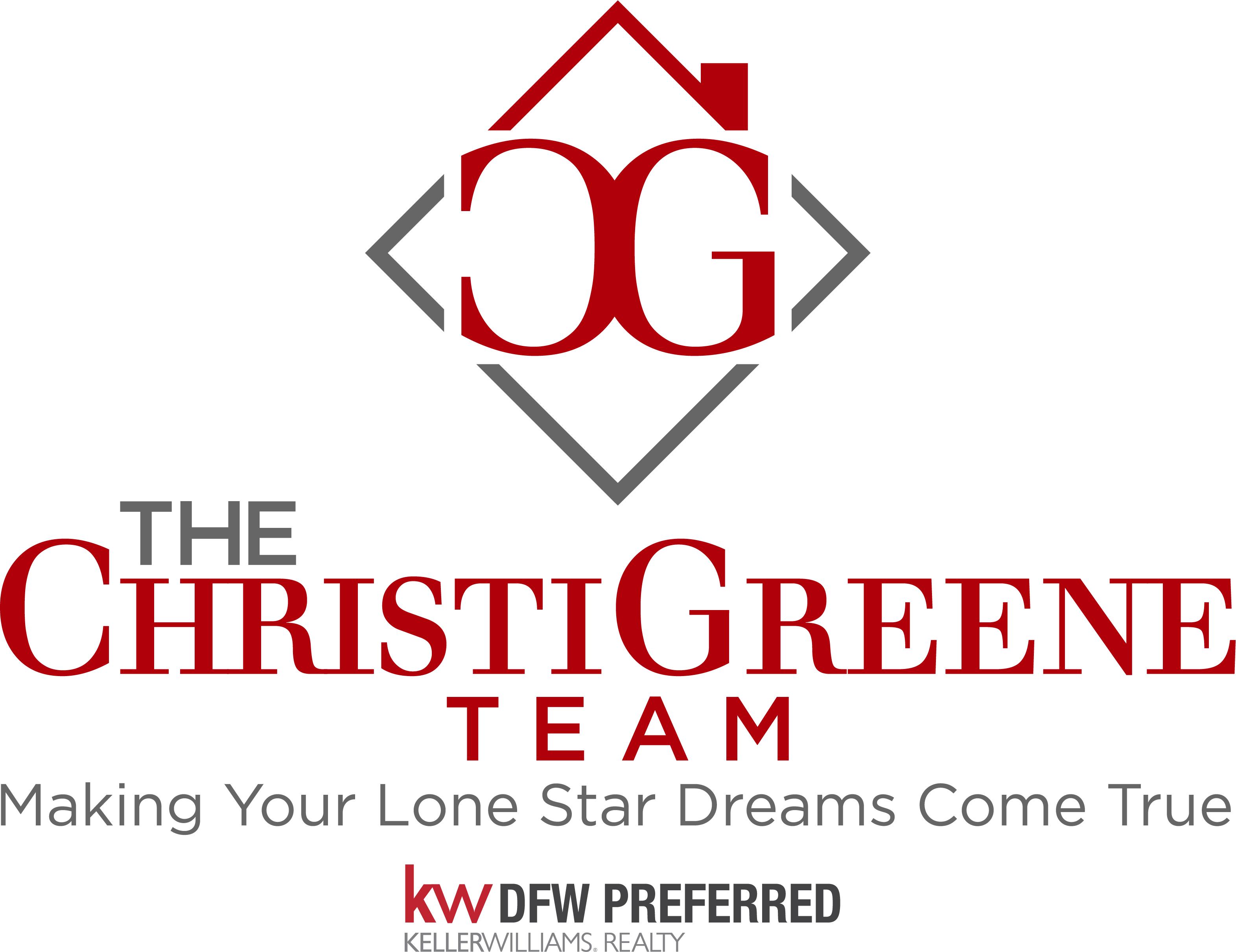 The Christi Greene Team